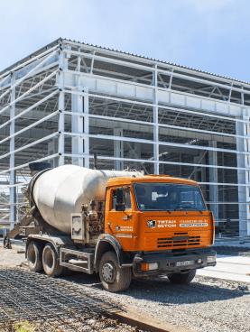 Купить бетон в электрогорске от производителя за бетоном ру